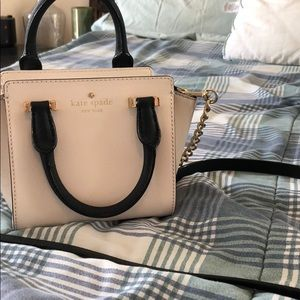 Kate Spade New York Cedar Street Mini Hayden Bag